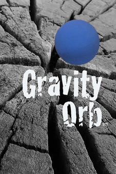 gravity orb, handball, games, outdoors, kids, orb